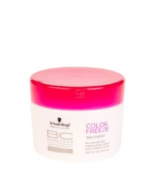 Schwarzkopf bonacure color freeze mascarilla 200 ml