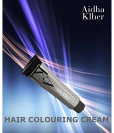 coloración Aidha klher