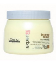Mascarilla intense repair de 500ml