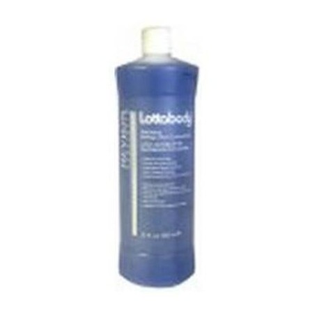 Revlon Realistic Lottabody Texturizing Setting lotion 24Oz