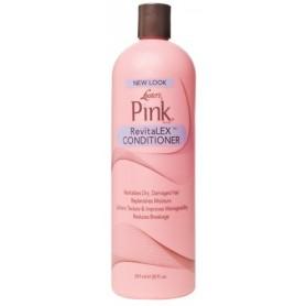Pink luster revitalex acondicionador de 20 oz