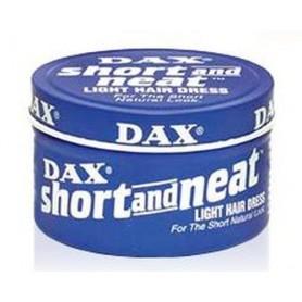 Dax cera short & neat