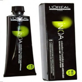 L'oreal inoa coloracion care color