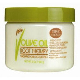 Vitale oil olive root therapy 227ml