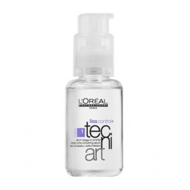 L'oreal tecni.art liss control serum 50ml