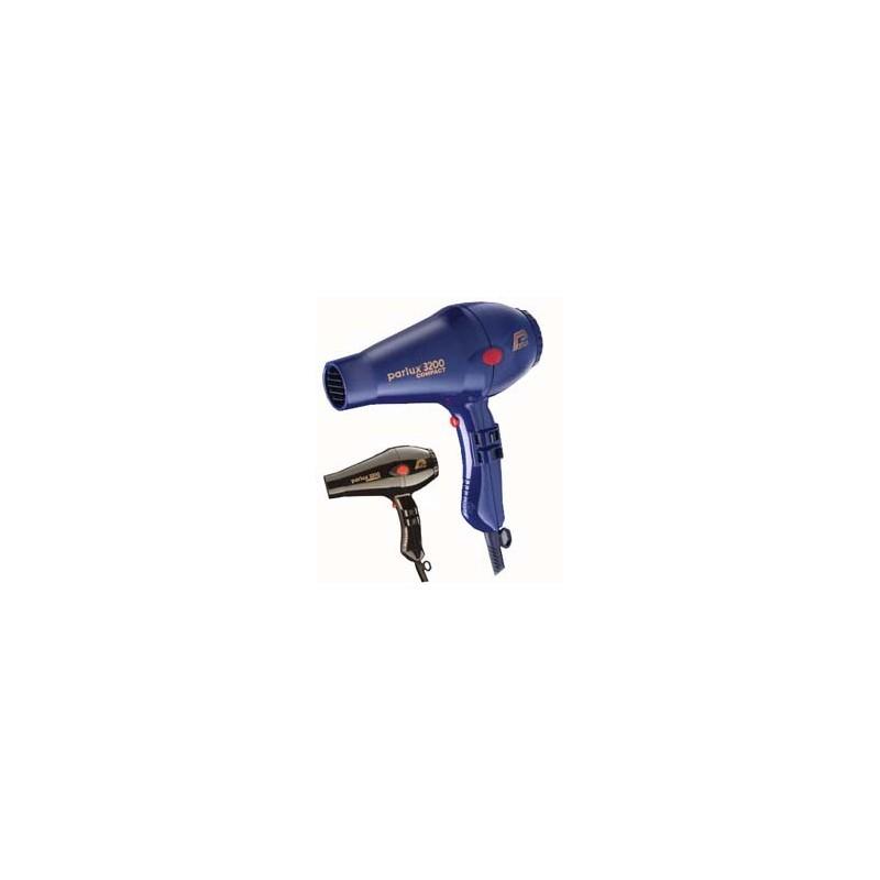 Secador parlux compact 3200