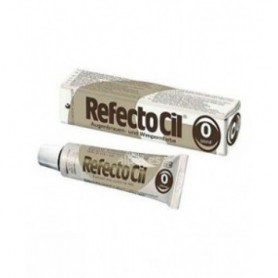 Refectocil tinte pestañas nº 0 rubio 15 ml
