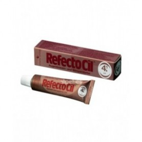 Refectocil tinte pestañas nº 4.1 rojo