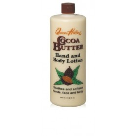 Queen Helene Hand & Body cocoa butter Lotion de 32Oz o 944 ml