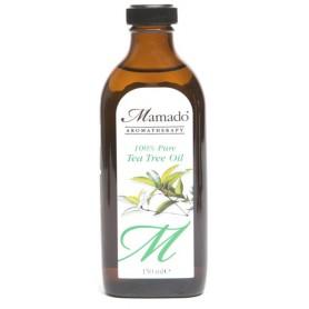 Mamado aromaterapia aceite puro arbol de te de 150ml