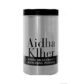 Aidha Klher decoloracion azul de 500 gramos
