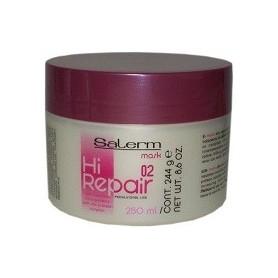 Salerm hi repair mascarilla 250 ml