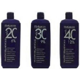 Salerm cosmetics oxidante en crema 1000 ml