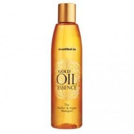 Montibelo champu gold oil essence 250 ml