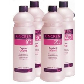 Kincrem oxidant creme 1000 ml