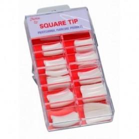 Tips uñas caja de 100 und