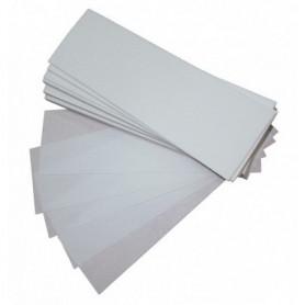 Bandas papel depilar depilacion