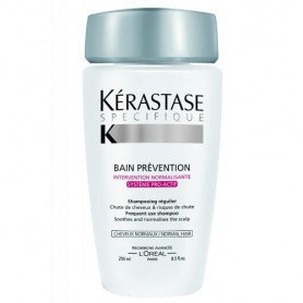 Kerastase specifique champú bain prevention de 250ml
