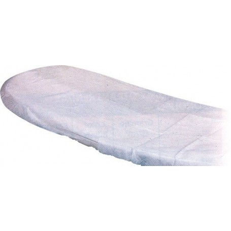 Funda camilla desechable ajustable
