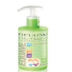 Revlon equave kids champú para niños 300 ml