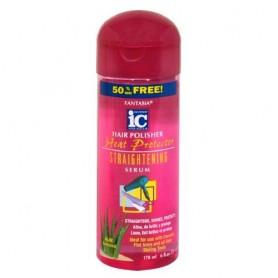 IC Fantasia heat protector straightening serum 6 Oz