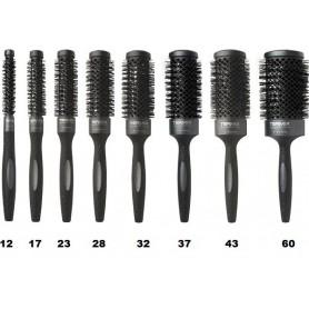 Termix evolution basic de t-flon cepillo cabello grueso