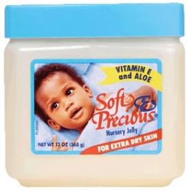 Soft & Precious nursery jelly con aloe vera y vitamin E