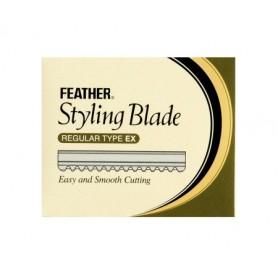 Cuchillas razor feather recambios