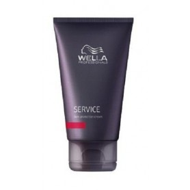 Wella profesional skin protection crema service 75 ml
