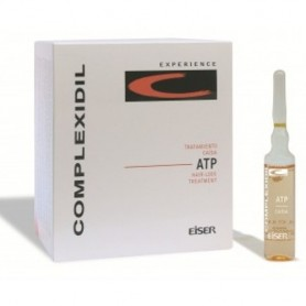 Ampollas complexidil ATP 12 ampollas x 10ml