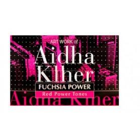 Aidha klher pigmento potenciador del color
