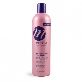 Motions oil moisturizer hair loción hidratante 12oz