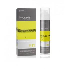 Erayba hydraker K11 keratin hair botox y argan de 100 ml