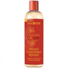 Creme of nature oil argán acondicionador intensivo 12 oz