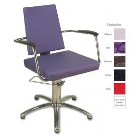 Fersan sillón tocador peluquería solfa