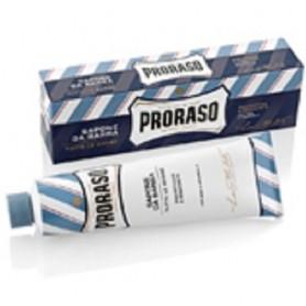 Proraso tubo crema afeitar aloe vera y vitamina E 150 ml