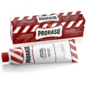 Proraso tubo crema afeitar sandalo/karite 150 ml