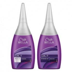 Wella curl It loción de permanente 75ml