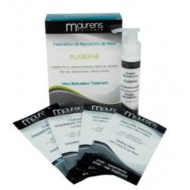 Maurens reposición de masa efecto botox 4 productos