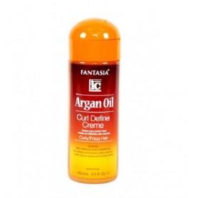 IC Fantasia argan oil curl define creme 6.2 oz