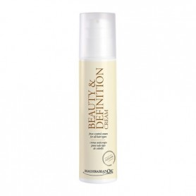Maghrabianoil beauty & definition cream 200ml