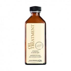 Maghrabianoil aceite tratamiento argán 100 ml