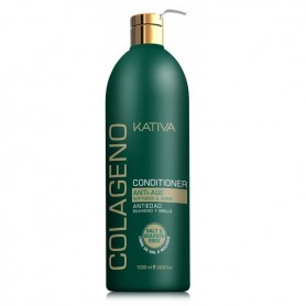 Kativa colágeno acondicionador conditioner 1000 ml