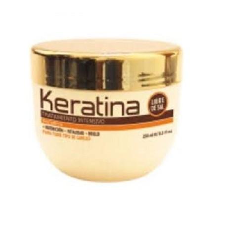 Kativa mascarilla queratina y argán oil 200 ml
