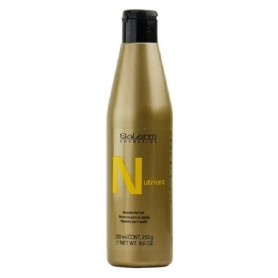 Salerm champú nutrient caida 250ml