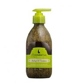 Macadamia natural aceite macadamia 300 ml