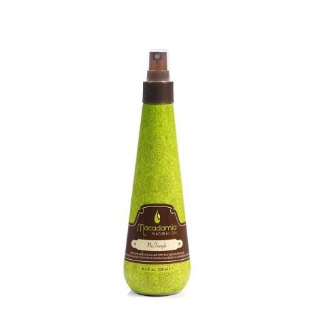 Macadamia natural oil no tangle pre-styler 250 ml