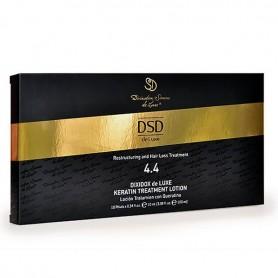 DSD de luxe 4.4 keratin tratamiento ampollas queratina