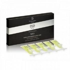 DSD de luxe 5,5,1 instant amino energizer 10 und x 10ml
