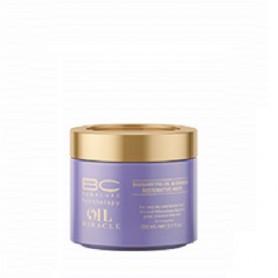 Schwarzkopf bonacure oil miracle barbary fig oil mascarilla restaurador 150 ml